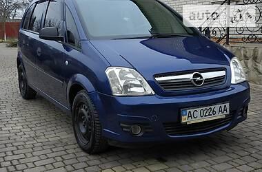 Opel Meriva 2007 в Луцке