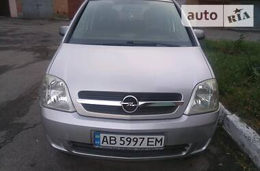 Opel Meriva 2003 в Виннице