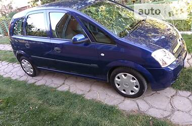 Opel Meriva 2003 в Ровно