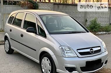Opel Meriva 2009 в Киеве