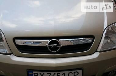 Opel Meriva 2010 в Каменец-Подольском