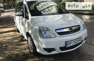 Opel Meriva 2009 в Запорожье