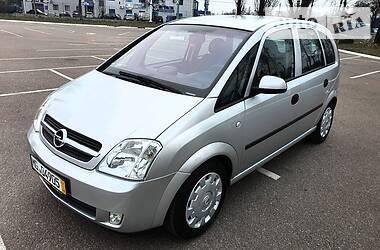 Opel Meriva 2005 в Житомире