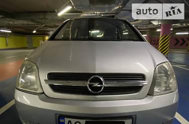 Универсал Opel Meriva 2004 в Луцке