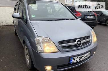 Opel Meriva 2004 в Львові