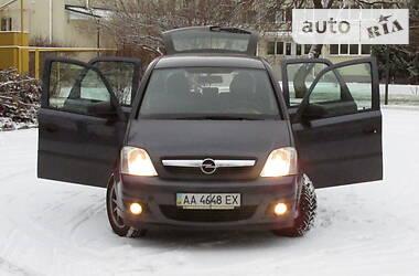 Opel Meriva 2007 в Киеве
