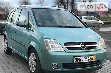 Opel Meriva 2004 в Староконстантинове
