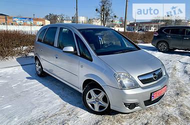 Opel Meriva 2008 в Полтаве