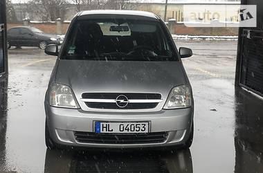 Opel Meriva 2004 в Дрогобыче
