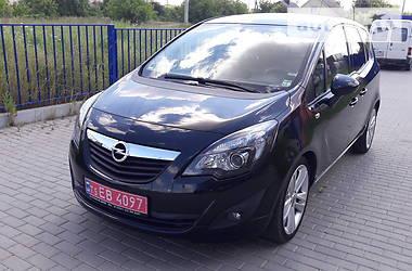 Универсал Opel Meriva 2011 в Нововолынске