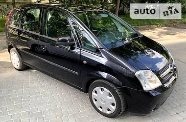Мінівен Opel Meriva 2004 в Вінниці