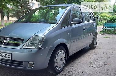 Хетчбек Opel Meriva 2005 в Коломиї