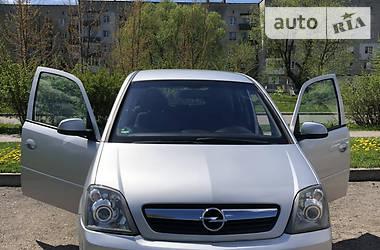 Минивэн Opel Meriva 2008 в Ковеле