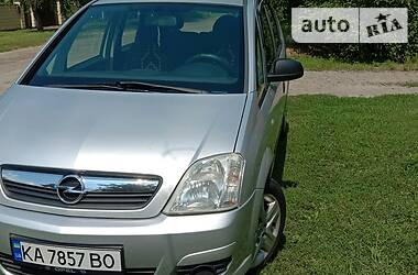 Унiверсал Opel Meriva 2010 в Баришівка