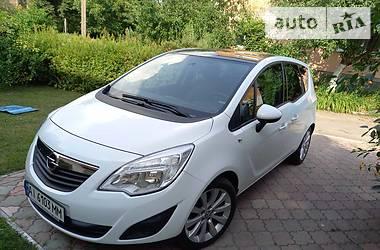 Мінівен Opel Meriva 2011 в Білій Церкві