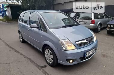 Хэтчбек Opel Meriva 2007 в Киеве