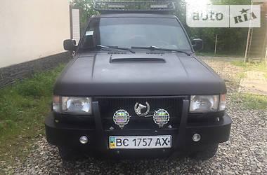 Opel Monterey 1992 в Ивано-Франковске