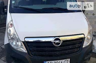 Opel Movano груз. 2011 в Запорожье