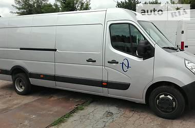 Opel Movano груз. 2015 в Чернигове