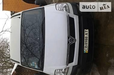 Opel Movano груз. 2006