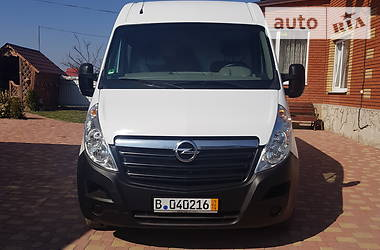 Opel Movano груз. 2014 в Вінниці