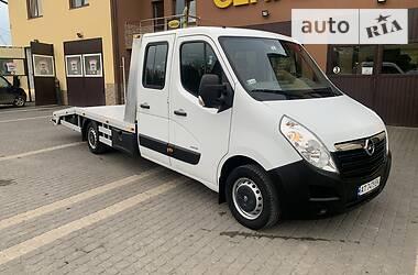 Opel Movano груз. 2014 в Коломые