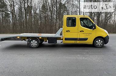 Opel Movano груз. 2013 в Ковелі