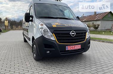 Opel Movano груз. 2016 в Радивилове