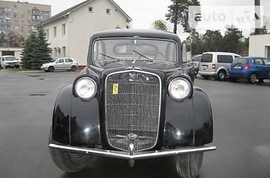 Opel Olimpia 1939 в Киеве