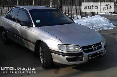 Opel Omega 1995 в Луганске