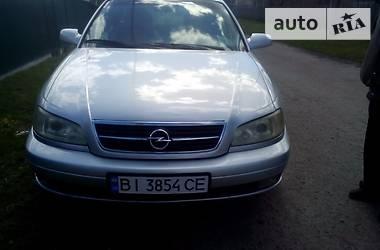 Opel Omega 2000 в Полтаве