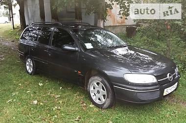 Opel Omega 1995 в Дрогобыче