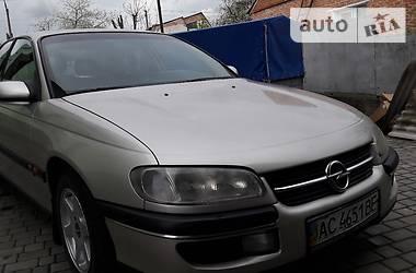 Opel Omega 1996 в Турийске