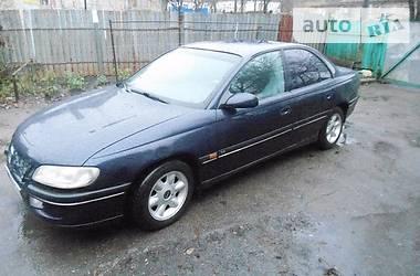 Opel Omega 1997 в Донецке