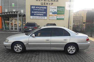 Opel Omega B 2000