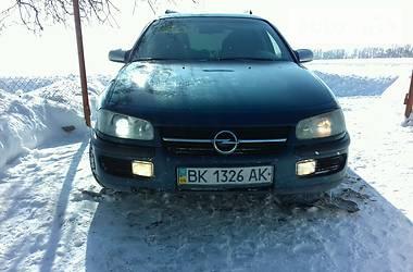 Opel Omega В CARAVAN 2.0. 16V 1995