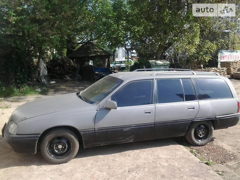 Opel Omega 1988 в Одессе