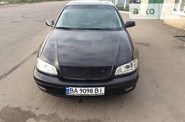 Opel Omega 2002 в Долинской