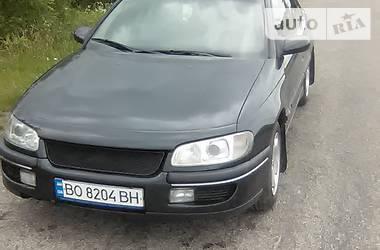 Opel Omega 1998 в Тернополе