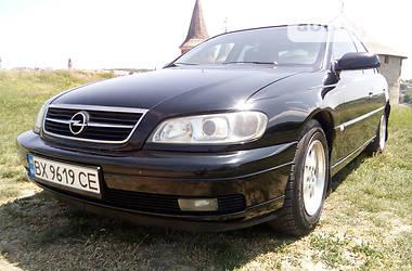 Opel Omega 2001 в Каменец-Подольском