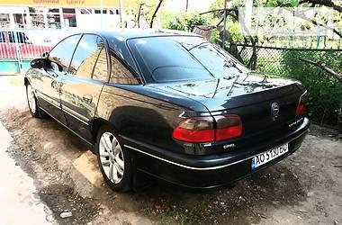 Opel Omega 1998 в Ужгороде