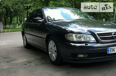 Opel Omega 2001 в Костополе