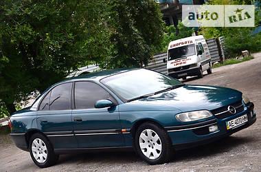 Opel Omega 1994 в Днепре