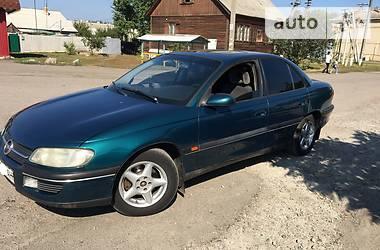 Opel Omega 1995 в Харькове