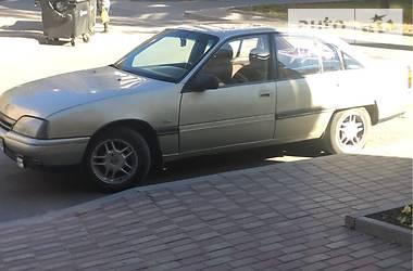 Opel Omega 1988 в Тернополе
