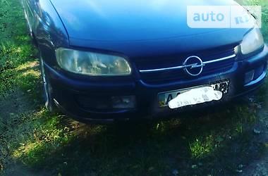 Opel Omega 1994 в Черновцах