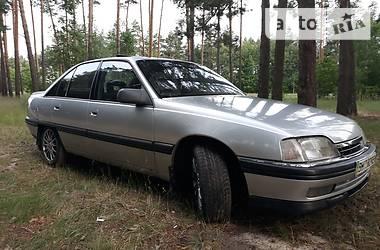 Opel Omega 1992 в Сумах