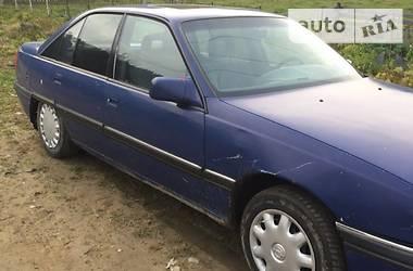 Opel Omega 1989 в Верховине