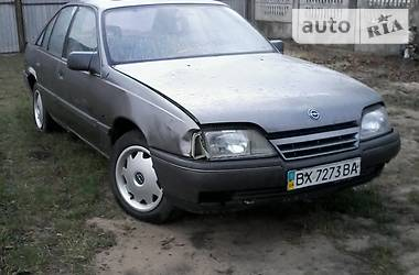 Opel Omega 1988 в Ровно