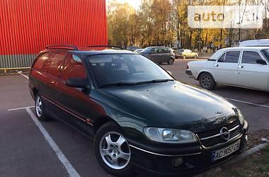 Opel Omega 1997 в Луцке